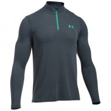 Under Armour 2017 Mens Threadborne Fitted 1/4 Zip Pullover