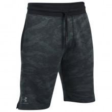 Under Armour Mens Sportstyle Camo Fleece Shorts