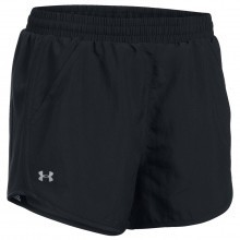 Under Armour Womens 2018 UA Run Fly By Shorts