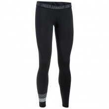 Under Armour 2017 Womens Favorite Graphic Mesh Legging