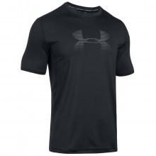 Under Armour Mens UA Raid Graphic SS T Shirt