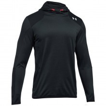 Under Armour Mens Reactor Pullover Hoodie