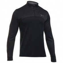 Under Armour Mens AF 1/4 Zip Slub Pullover