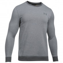 Under Armour Mens Rival Fitted EOE Crew Sweater