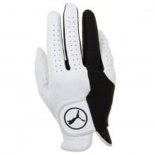Puma Golf 2016 Mens Form Stripe Golf Glove Cabretta Leather 041253 - RH