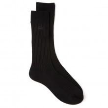 Lacoste 2017 Mens Cotton Crew Socks