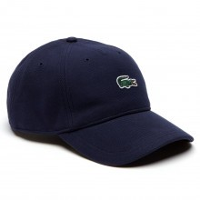 Lacoste Mens 2018 Crocodile Patch Cap