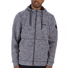 Regatta Mens Karlin Hooded Fleece
