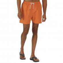 Regatta 2017 Mens Mawson Lightweight Quick-Dry Soft-Touch Swim Shorts