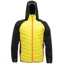 Regatta Mens Andreson Hybird Insulated Jacket