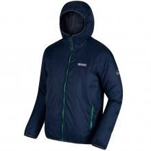 Regatta Mens Tuscan Waterproof Jacket