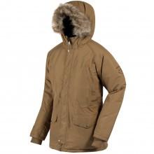 Regatta Mens Waterproof Salton Insulated Parka Jacket