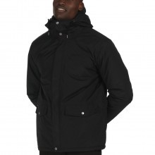 Regatta Mens Sternway II Waterproof Insulated Jacket