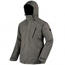 Regatta Mens Waterproof Highside II Insulated Jacket