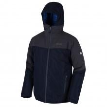 Regatta Mens Waterproof Garforth Insulated Jacket