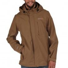 Regatta Mens Northfield III Waterproof Jacket