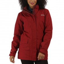 Regatta Womens Blanchet Waterproof Jacket