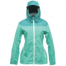 Regatta Womens Outflow Waterproof Jacket