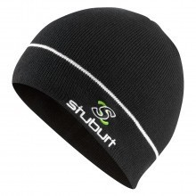 Stuburt Mens Fleece Lined Beanie Hat