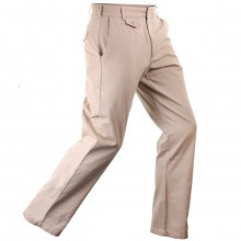 Stuburt Essentials Mens Cotton Chino Pant Golf Trousers