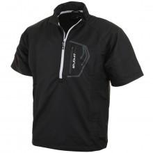 Stuburt Mens Sport Lite Short Sleeve Golf Windshirt