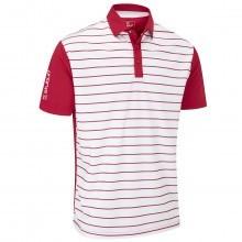 Stuburt 2017 Mens Hydro-Sport Stripe Polo Shirt