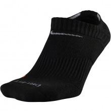 Nike Golf Mens Dri Fit Performance No Show Socks
