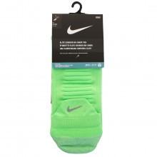 Nike Golf 2016 Mens Elite Cushion NST Dri-FIT No Show Trainer Socks