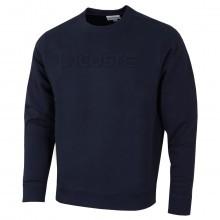 Lacoste Mens SH6949 Lettering Fleece Sweater