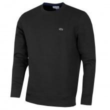 Lacoste Mens Brushed Fleece Sweatshirt