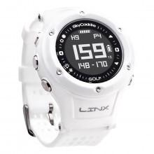 SkyCaddie LinxVue GPS Watch Golf Rangefinder