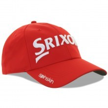 Srixon Mens SRX Spinskin Golf Cap