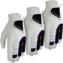 Stuburt Ladies All Weather Golf Glove - LH - Single or Multi Pack