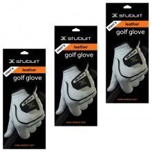 Stuburt 2017 Mens Urban Leather Golf Glove - MRH
