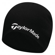 TaylorMade Golf 2017 Double Knit Fleece Beanie