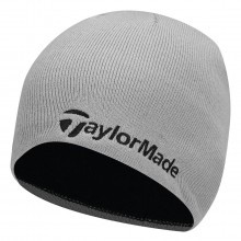 TaylorMade Golf Double Knit Fleece Beanie