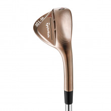 Taylormade Mens 2021 HI-TOE Raw 2 Standard Bounce RH Milled Grind Golf Wedge