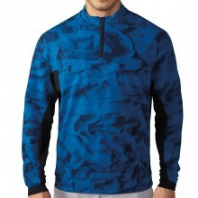Adidas Golf Mens ClimaStorm Competition Windproof Jacket
