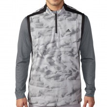 Adidas Golf Mens ClimaStorm Competition Windproof Wind Vest