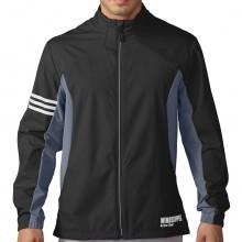 Adidas Golf Mens Windstopper Full Zip Windproof Jacket