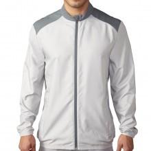 Adidas Golf Mens Club Windproof Jacket