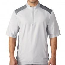 Adidas Golf Mens Club Wind Windproof Jacket