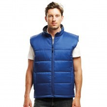 Regatta Mens Stage Insulated Bodywarmer