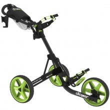 Clicgear Golf 3.5+ Push Trolley Cart