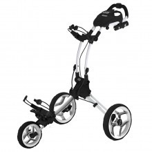 Clicgear Golf Rovic RV1C Compact Lightweight Push Cart Trolley