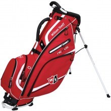 Wilson Staff Nexus II Carry Stand Golf Bag