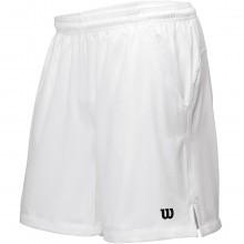 Wilson Mens Rush 7 inch Woven Short Tennis Shorts