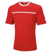Wilson Sport Mens Team Crew T Shirt