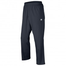 Wilson Sport 2017 Mens Team Woven Pant W Tennis nanoWIK Tech Bottoms