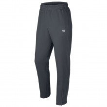 Wilson Sport Mens Rush Knit Pant Core W Tennis Bottoms